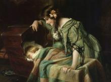 harry_roseland_mother_and_child_drowsy_but_awake
