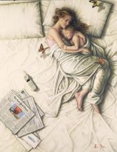 lauri_blank_sunday_morning_one_nap
